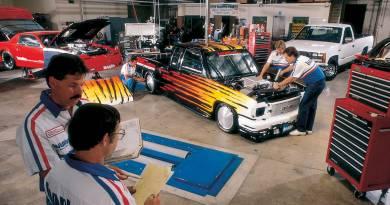 '94-97 PowerStroke