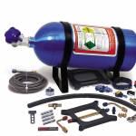 Nitrous Oxide & the Diesel