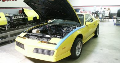 Twin-Turbo Revival: Part 2