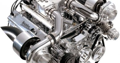 Twin-Turbo Revival: Part 1