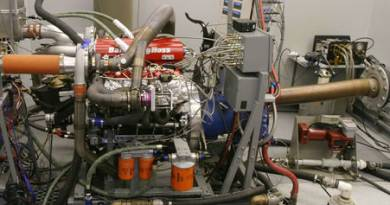 Dyno Tuning the S-10