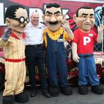 "Gale Banks Helps Open Pep Boys' First ""Speed Shop"" – New Division To Feature Full Line Of Banks Power Products"