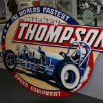 Mickey Thompson Panel Celebrates Record