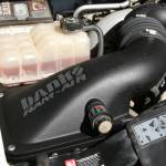 New Product: Cold Air Intake for 2011 Duramax LML