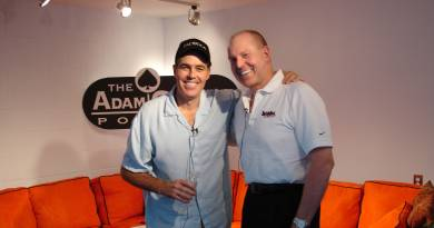 Adam Carolla Podcast with Gale Banks