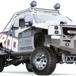 KROQ truck