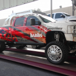 Banks Powered KROQ Truck Comes Back for a Visit