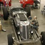 Episode #5: Turbocharging Jay Leno's Tank Car