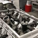 Episode #4: Turbocharging Jay Leno's Tank Car
