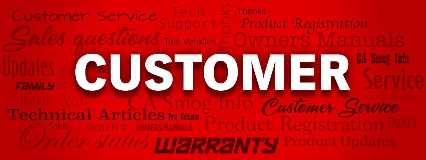 Banks Power Customer Support