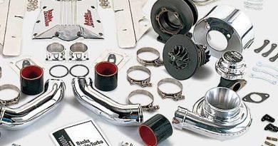 Performance Turbo Kits