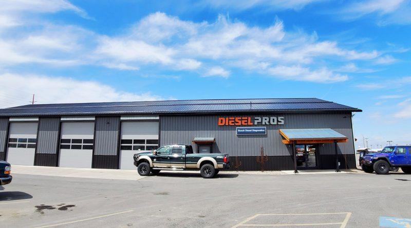 Diesel Pros, Belgrade, Montana