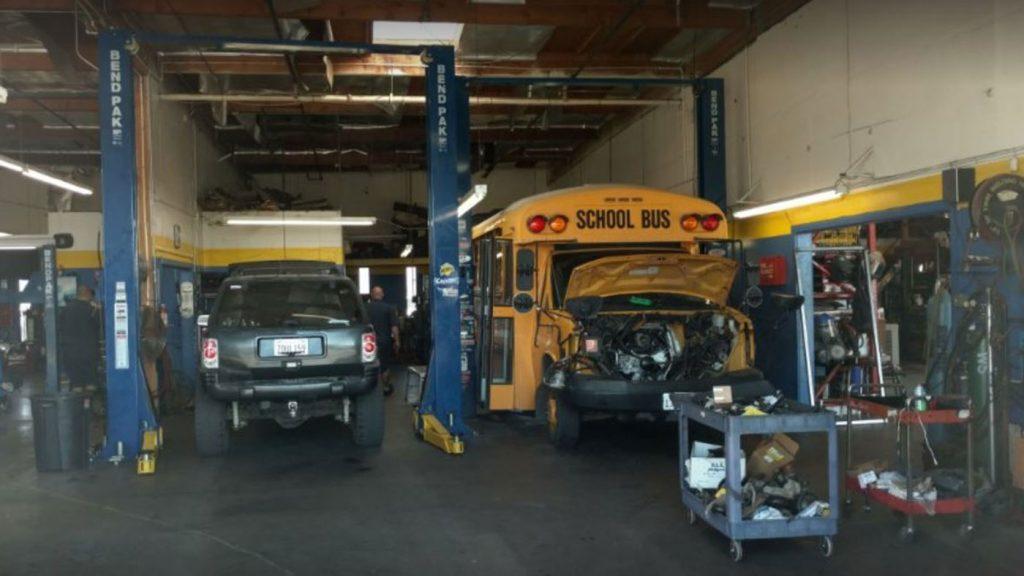 Ice Auto Repair 2