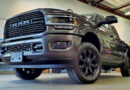 2020 Ram 3500 High-Output Cummins 6.7-Liter