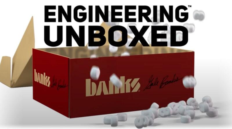 Banks' Engineering Unboxed
